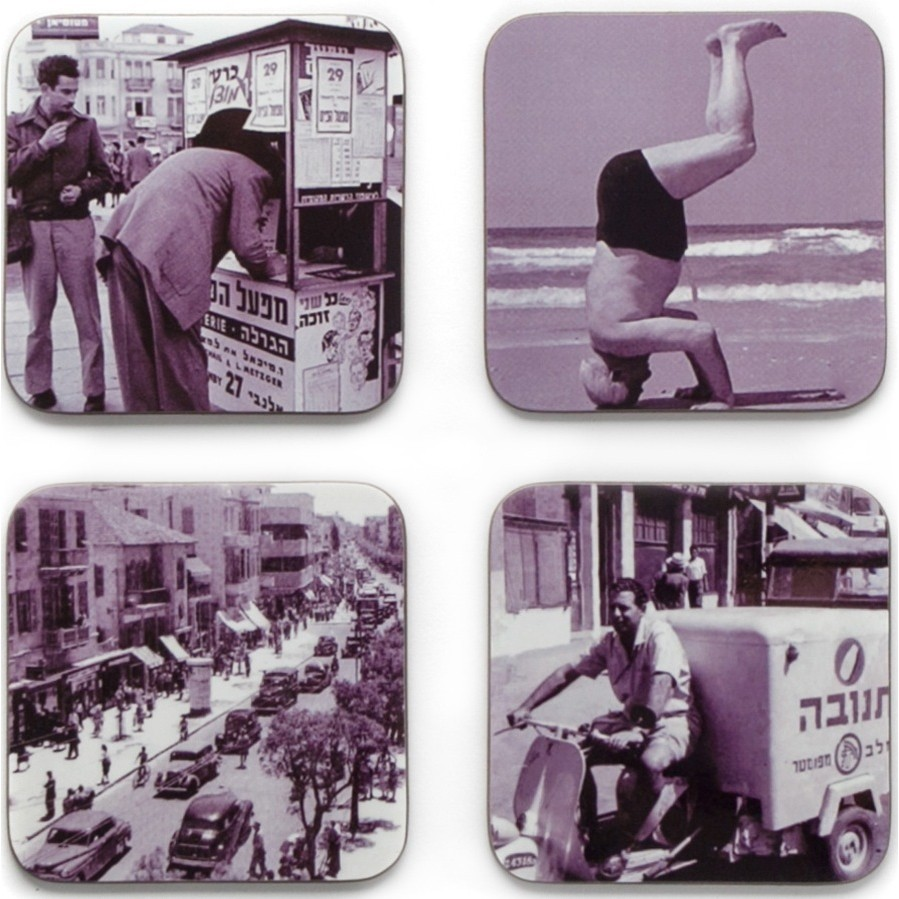 4-Coasters---Early-Israel